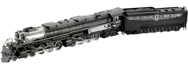 Revell 02165 Big Boy Lokomotive Bausatz 1:87