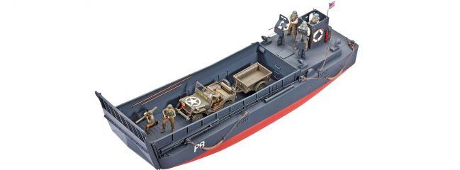 Revell 03000 D-Day Set (LCM3 & 4x4 Offroad Vehicle) Militär Bausatz 1:35