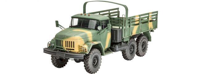Revell 03245 Soviet LKW 6x6 ZiL-131 Militaria Bausatz 1:35