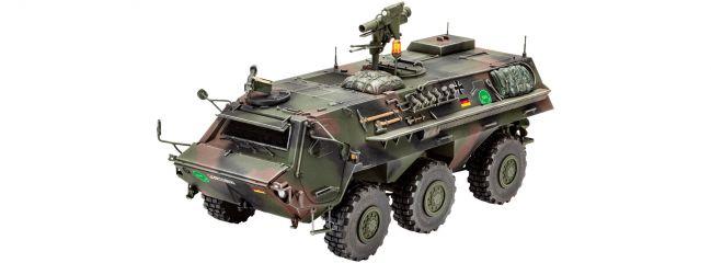 Revell 03256 TPz 1 Fuchs A4 | Militär Bausatz 1:35