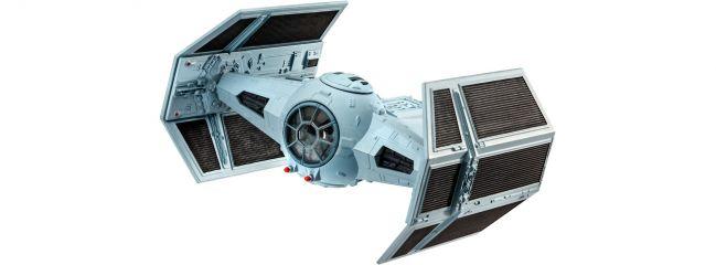 Revell 03602 Darth Vader's TIE Fighter Star Wars | Raumschiff Bausatz 1:121