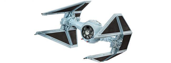 Revell 03603 TIE Interceptor Star Wars | Raumschiff Bausatz 1:90