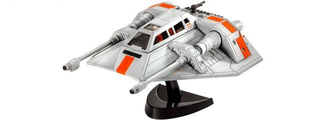 Revell 03604 Snowspeeder Star Wars | Raumschiff Bausatz 1:52