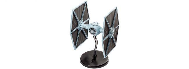 Revell 03605 TIE Fighter Star Wars | Raumschiff Bausatz 1:110