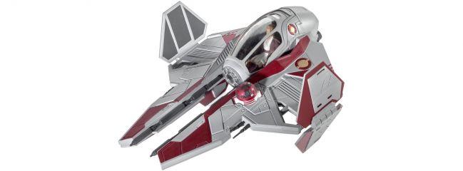 Revell 03607 Jedi Starfighter Obi Wan | Raumschiff Bausatz 1:58