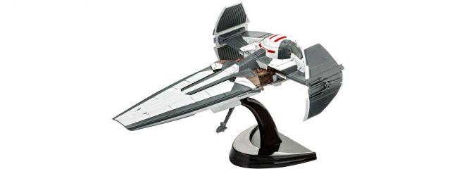Revell 03612 Sith Infiltrator | Raumschiff Bausatz 1:257