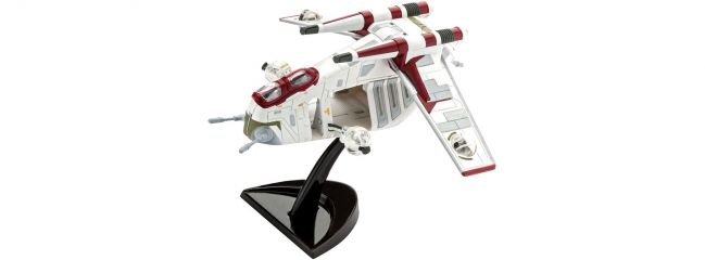 Revell 03613 Republic Gunship | Raumschiff Bausatz 1:172