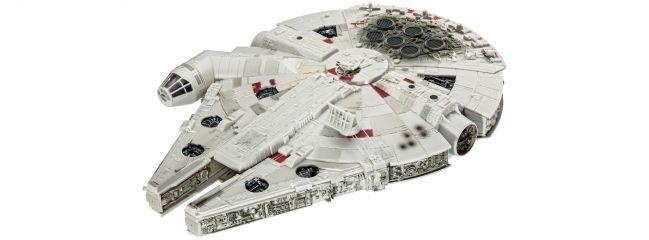 Revell 06694 Millenium Falcon STAR WARS | Raumschiff Bausatz 1:72