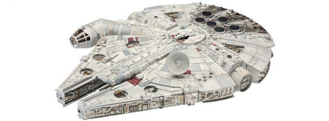 Revell 06718 Millennium Falcon | STAR WARS | Raumschiff Bausatz 1:72
