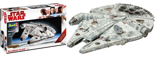 Revell 06880 Millennium Falcon | Master Series | STAR WARS Bausatz 1:144