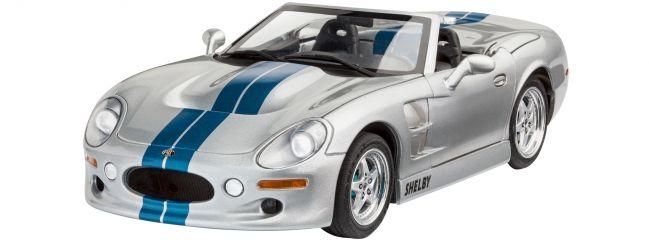 Revell 07039 Shelby Series 1 | Auto Bausatz 1:25