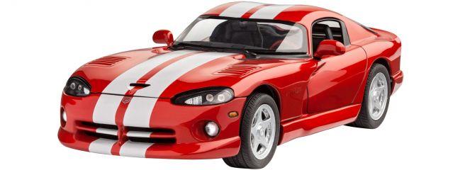 Revell 07040 Dodge Viper GTS | Auto Bausatz 1:25
