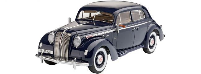 Revell 07042 Opel Admiral Saloon | Auto Bausatz 1:24