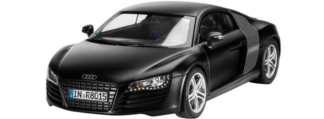 Revell 07057 Audi R8 | Auto Bausatz 1:24