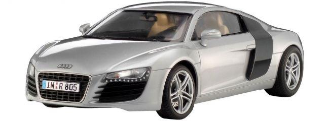 Revell 07398 Audi R8 Bausatz 1:24