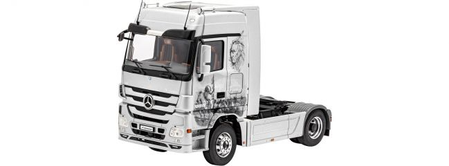 Revell 07425 Mercedes-Benz Actros MP3   LKW Bausatz 1:24