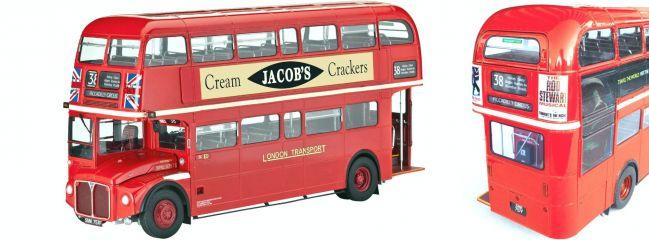 Revell 07651 London Bus Doppeldecker-Linienbus Bausatz 1:24  online kaufen