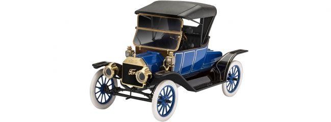 Revell 07661 Ford Model T Roadster (1913)   Auto Bausatz 1:24