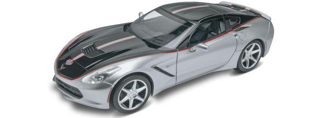 Revell 14397 Corvette Stingray 2015 | Auto Bausatz 1:25