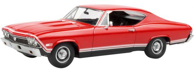 Revell 14445 Chevrolet Chevelle SS 396 | Auto Bausatz 1:25