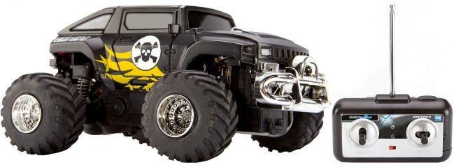 Revell 23504 Mini Truck CM191 schwarz RC Auto Fertigmodell