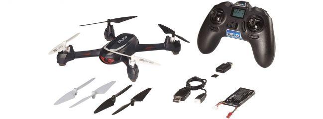 Revell 23887 GPS Quadcopter PULSE | 2.4GHz | RC Multikopter RTF