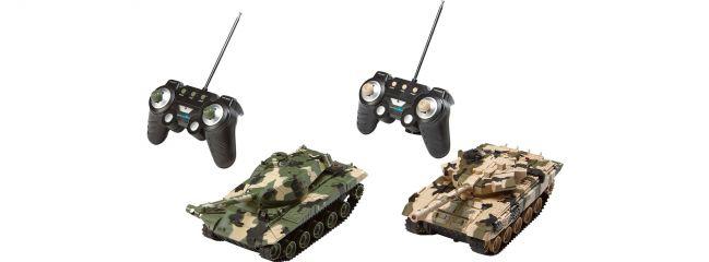Revell 24224 Battle Game RC Spielzeug Panzer RTR MHz online kaufen