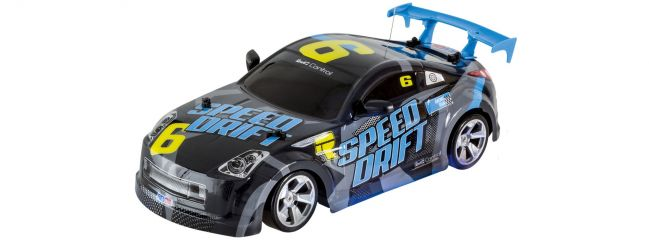 Revell 24483 Drift Car SPEED DRIFT | RC Spielzeugauto RTR