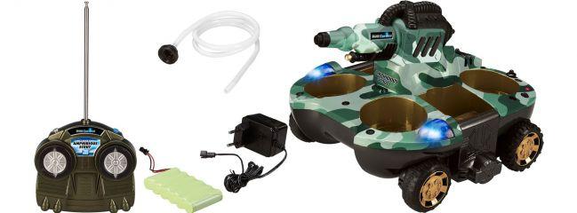Revell 24630 Amphibious Scout RTR RC Spielzeug | Amphibienfahrzeug