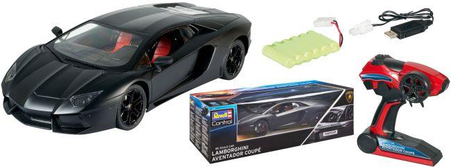 Revell 24690 Lamborghini Aventador RC-Auto | 2.4GHz | RTR | 1:10