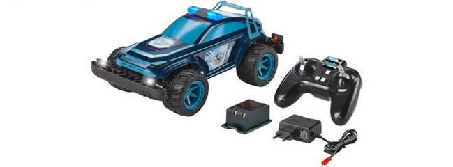 Revell 24809 SUV Police | Revell Control X-Treme | RC Spielzeug-Auto RTR