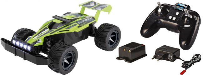 Revell 24813 Buggy Plutonium X-treme RC-Buggy   RTR   2.4GHz