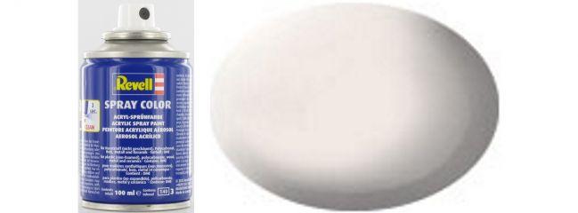 Revell 34105 Spray Dose weiß matt #5   Inhalt: 100ml