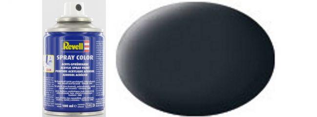 Revell 34109 Spray Dose anthrazit matt #9 | Inhalt: 100ml