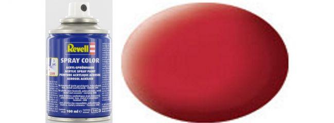 Revell 34136 Spray Dose karminrot matt #36 | Inhalt: 100ml