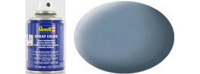 Revell 34157 Spray Dose grau matt #57   Inhalt: 100ml