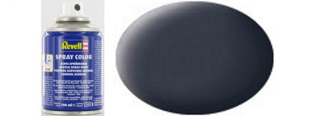 Revell 34178 Spray Dose panzergrau matt #78 | Inhalt: 100ml