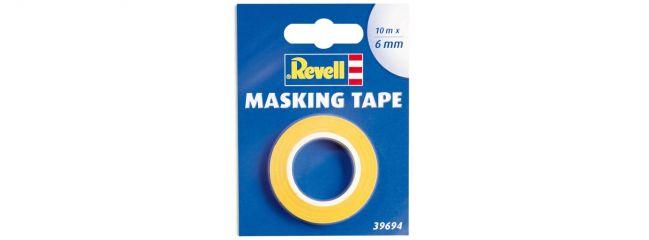 Revell 39694 Masking Tape | Breite 6 mm | Bemalungszubehör