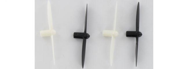 Revell 43968 Propeller Satz für Nano-Quad