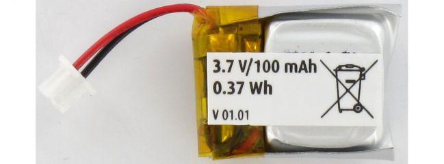 Revell 43971 LiPo-Akku 100 mAh | 3,7 Volt | für Nano Quad