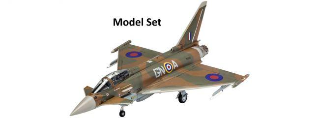 Revell 63900 Eurofighter Typhoon 100 Jahre RAF | Flugzeug Bausatz 1:72