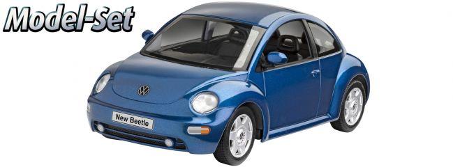 Revell 67643 Model-Set VW New Beetle | Auto Bausatz 1:24