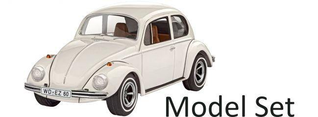Revell 67681 VW Beetle Model-Set | Auto Bausatz 1:32