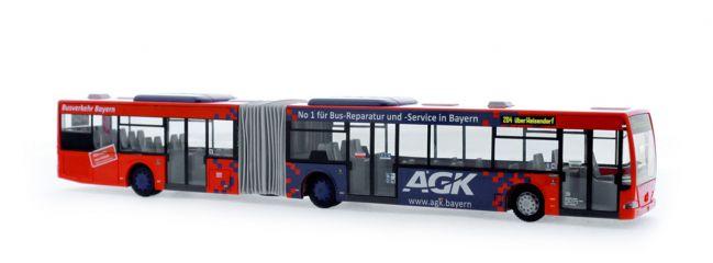 RIETZE 67056 Mercedes-Benz Citaro G Busverkehr Bayern Busmodell 1:87