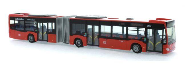 RIETZE 69572 Mercedes-Benz Citaro G 2012 S�üdwestbus Busmodell 1:87