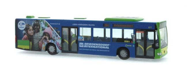 RIETZE 69907 Mercedes-Benz Citaro 2006 STOAG-Friedensdorf Busmodell 1:87