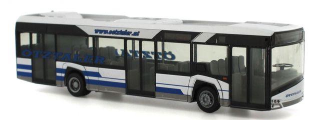 RIETZE 73003 Solaris Urbino12 14 Ötztaler | AT | Modell-Bus 1:87