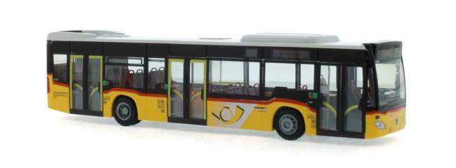 RIETZE 73442 Mercedes-Benz Citaro 2015 Post Bucheli Schweiz Busmodell 1:87