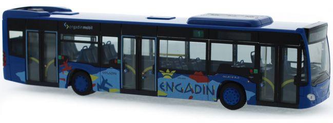 RIETZE 73451 Mercedes-Benz Citaro 2015 Engadin Bus Busmodell 1:87
