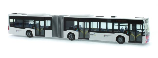 RIETZE 73644 Mercedes-Benz Citaro G 2015 Salzburg Verkehr Busmodell 1:87